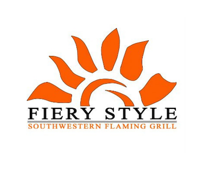 Fiery Style Southwestern Flaming Grill