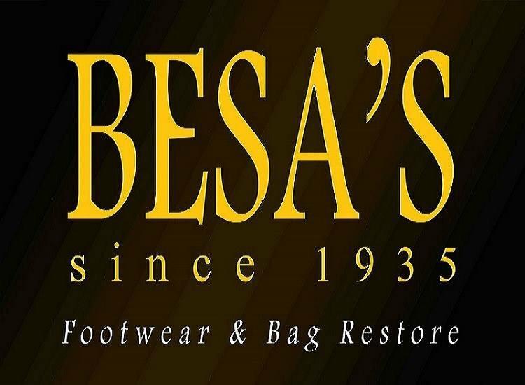 Besa's Footwear and Bag Restoration